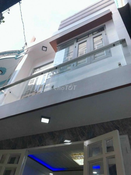 Nguyên căn hẻm Vạn Kiếp, Quận Phú Nhuận cần cho thuê nhanh 1 trệt, 1 lầu, dtsd 44m2, giá 1.75 tỷ, 44m2, 2 phòng ngủ, 2 toilet