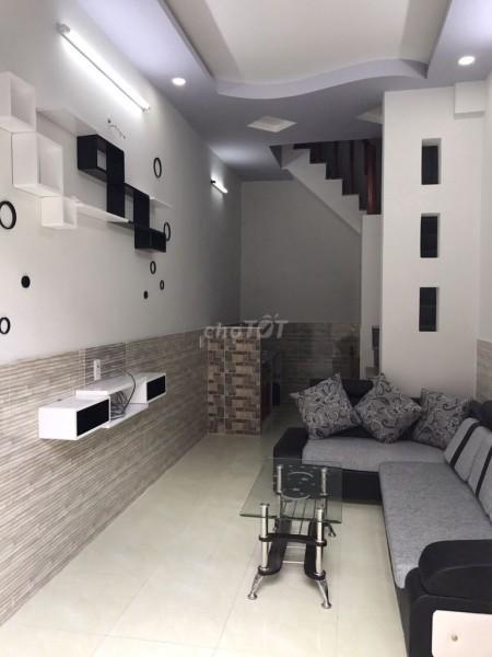 Hẻm an ninh Tỉnh Lộ 10, Quận Bình Tân cần bán nhanh nguyên căn 2.2 tỷ, dtsd 24m2, 4 tầng, 24m2, 3 phòng ngủ, 3 toilet