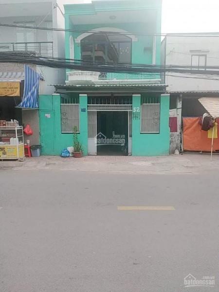 Chủ cần tiền bán nhanh rộng 81m2, 1 trệt, 1 lầu, kiến trúc đẹp, giá 6.4 tỷ, Lương Văn Can, Quận 8, 81m2, 5 phòng ngủ, 5 toilet