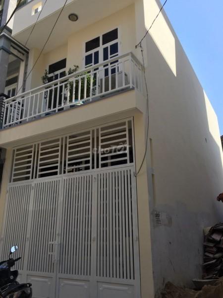 Cần tiền bán nhà Quận Bình Tân, dtsd 44m2, 2 tầng, giá 4.2 tỷ, còn mới, lh 0933051932, 44m2, ,