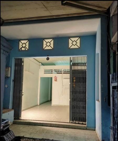 Nguyên căn rộng 42m2, cấp 4 một trệt trống suốt, giá 1.75 tỷ, hẻm Nguyễn Trọng Tuyển, Phú Nhuận, 42m2, ,