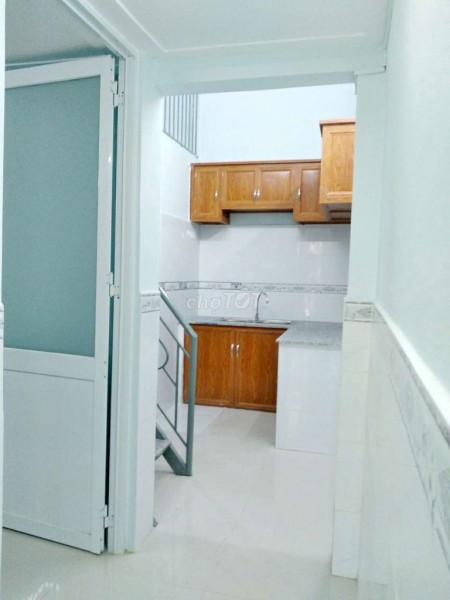 Hẻm Thạnh Lộc 29, Quận 12 cần bán nhanh giá 2.72 tỷ, dtsd 48m2 (4mx12m), thương lượng, 48m2, 2 phòng ngủ, 1 toilet