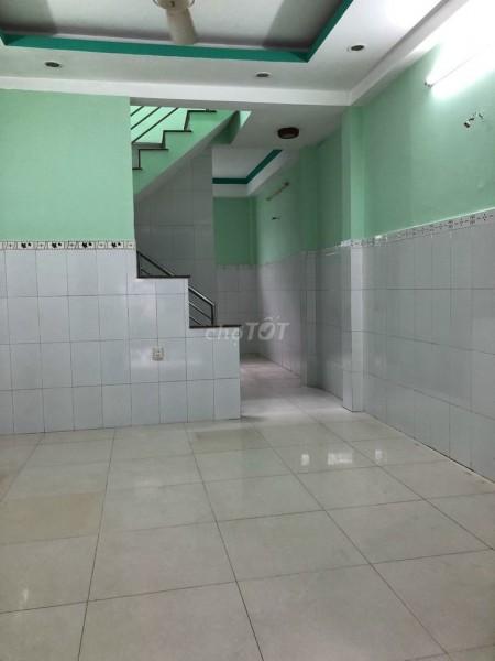 Hẻm 3m đường số 8 Lê Văn Quới, Quận Bình Tân cần bán nhà rộng 44m2, 2 tầng, giá 3.42 tỷ, 44m2, ,