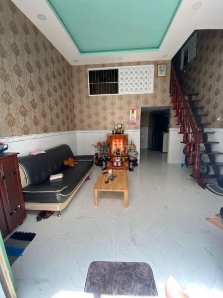 Bán nhà hẻm 728/15 Hồng Bàng, Quận 11 rộng 37m2, 2 tầng, đúc thật, giá 2.85 tỷ, thương lượng, 37m2, ,