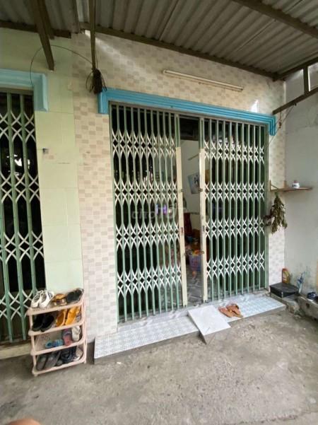 Chủ bán nhà rộng 42m2, 2 tầng huyện Bình Chánh, còn mới, kiên cố, giá 2.05 tỷ, lh 0907285563, 42m2, 2 phòng ngủ, 2 toilet