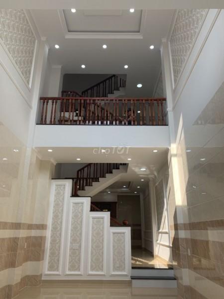 Trống nhà cần bán nhanh nhà rộng 50m2, giá 5.72 tỷ, hẻm Xô Viết Nghệ Tĩnh, Quận Bình Thạnh, 50m2, 3 phòng ngủ, 3 toilet