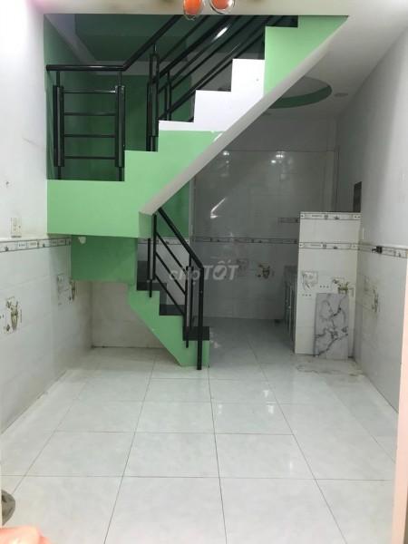 Chủ cần bán nhà rộng 18m2, 1 trệt, 1 lầu, hẻm 108 Lê Văn Lương, Quận 7, LHCC, 18m2, ,