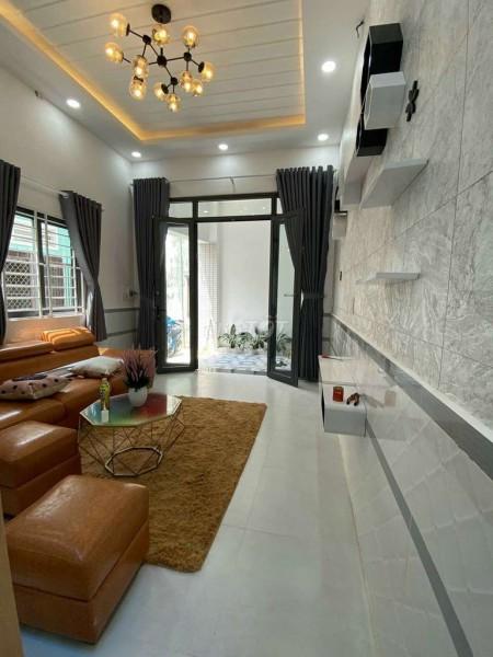 Nhà đường Phan Huy Ích, Gò Vấp cần bán nhà công nhận 28m2, giá 2.68 tỷ, còn mới, có nội thất cơ bản, 40m2, ,