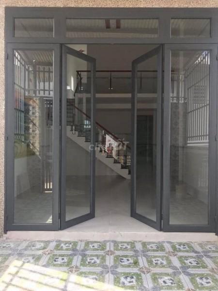 Bán nhà rộng 42m2, 1 trệt, 1 lầu đúc kiên cố, giá 1.05 tỷ, hẻm 103/9 Lê Đình Cẩn, Bình Tân, 42m2, ,