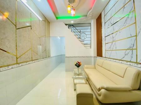Có nhà hẻm 2174 Huỳnh Tấn Phát, Nhà Bè, chính chủ cần bán lấy tiền làm ăn, giá 1.38 tỷ, dtsd 25m2, 25m2, ,