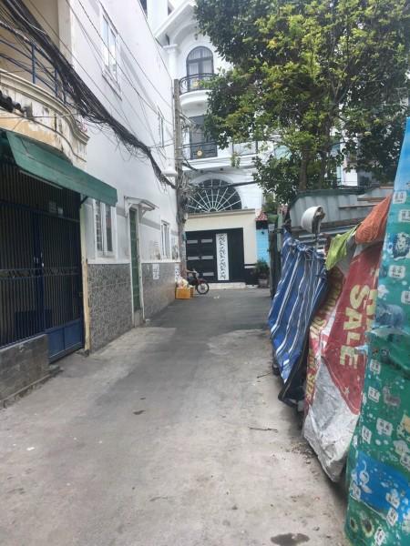 Nhà trống chưa nội thất cần bán nhà rộng 25m2, giá 2.9 tỷ, hẻm Phạm Văn Chiêu, Gò Vấp, 25m2, ,