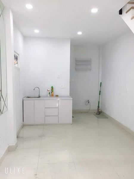 Bán nhà Huỳnh Tấn Phát, Quận 7 rộng 40m2, 1 trệt, 1 lầu, 1 lửng, giá 1.5 tỷ, tầng trệt trống suốt, 40m2, ,