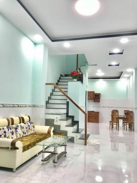 Nguyên căn chủ cần bán nhà rộng 52m2, giá 4.7 tỷ, sát mặt tiền Phú Thọ Hoà, Tân Phú, 52m2, ,
