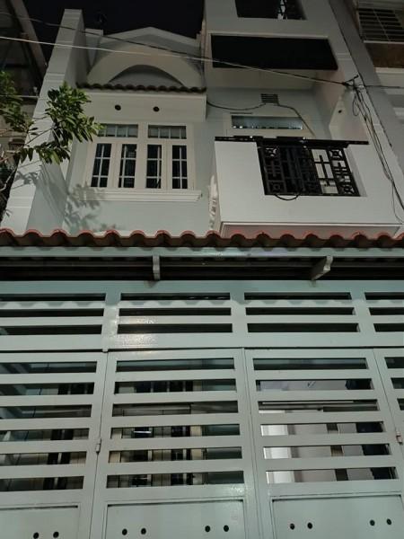 Hẻm xe hơi ra vào Phú Thọ Hoà, Tân Phú cần bán nhà rộng 36m2, giá nhỉnh 3 tỷ, 36m2, ,