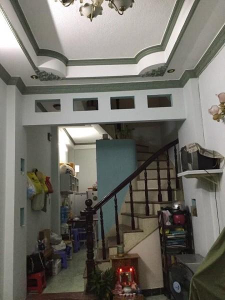 Cần tiền bán nhà chính chủ sổ riêng, dtsd 30m2 (3mx10m), 2 tầng, giá 4.65 tỷ, Huỳnh Tấn Phát, Phú Nhuận, 30m2, ,