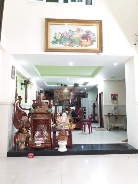Nhà đường Đặng Minh Trứ, Tân Bình cần bán nhanh giá 7.5 tỷ, dtsd 85m2, 5 tầng, kiên cố, 85m2, ,