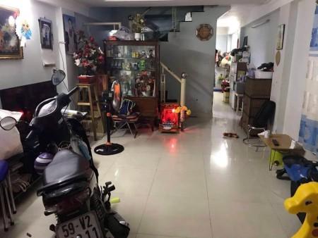 Cần bán nhà chính chủ Quận Gò Vấp, dtsd 41m2, giá 3.2 tỷ, 2 tầng, lh 0938952011, 41m2, 2 phòng ngủ, 2 toilet