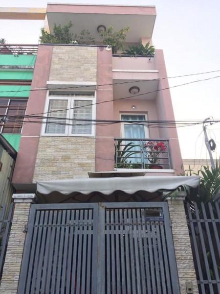 Mình cần tiền trả nợ bán nhanh nhà rộng 96m2 (4mx24m), giá 7 tỷ, hẻm Nguyễn Văn Quá, Quận 12, 96m2, ,
