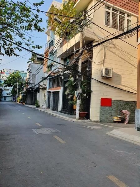 Khu Vip Bàu Cát cần bán nhà rộng 36m2 (4.2mx9m), còn mới giá 4.65 tỷ, thương lượng, 36m2, 2 phòng ngủ, 2 toilet