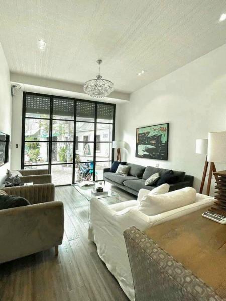 Mình cần bán nhà rộng 26.3m2, 1 trệt, 2 lầu đúc kiên cố, giá 5.5 tỷ, đường số 6 Chu Văn An, Bình Thạnh, 26.3m2, ,