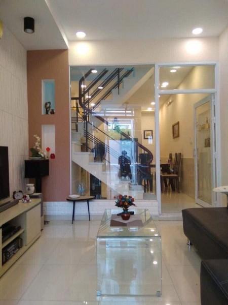 Chủ bán nhà đường Thích Quảng Đức, Phú Nhuận, dtsd 45m2, 2 tầng, giá 5.2 tỷ, thương lượng, 45m2, ,
