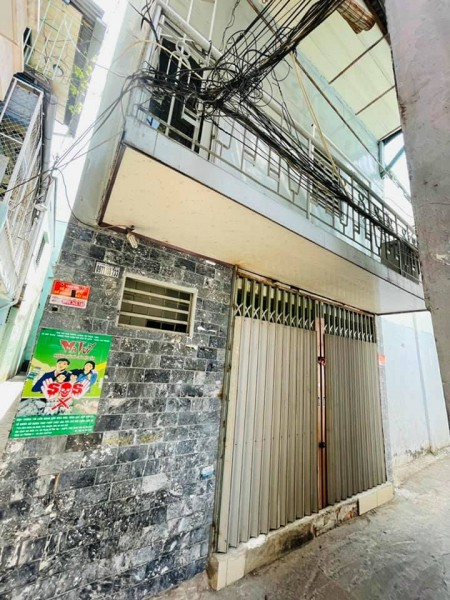 Mình bán nhà lấy tiền kinh doanh Quận Phú Nhuận, dtsd 30m2, giá 1.65 tỷ, lh 0917796331, 30m2, ,