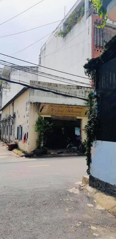 Bán nhà rộng Phan Huy Ích, Gò Vấp, rộng 85m2, giá 6.5 tỷ, thương lượng, 85m2, ,