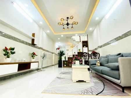 Đường số 51 Phạm Văn Chiêu, Quận Gò Vấp, dtsd 48.4m2, 2 tầng kiên cố, giá 4.75 tỷ, thương lượng, 48.4m2, ,