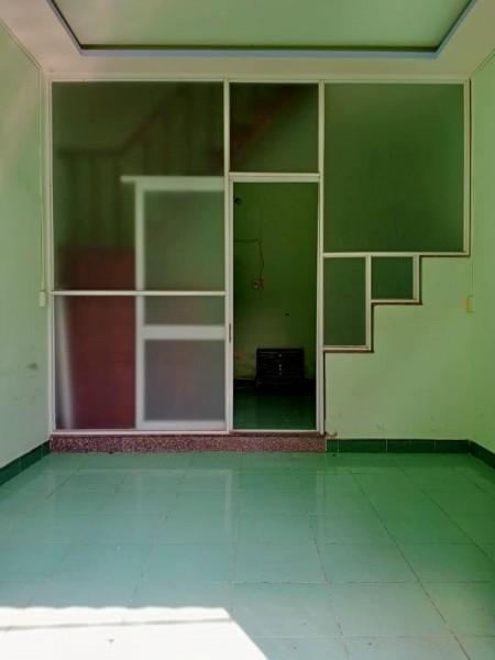 Cần bán nhà rộng 1 trệt, 1 lầu đúc kiên cố, giá 3 tỷ, bớt lộc, hẻm Trần Thánh Tông, Gò Vấp, dtsd 29.4m2, 29.4m2, ,