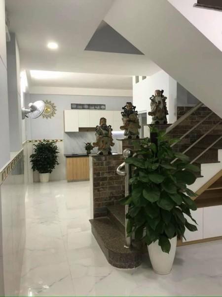 Bán nhà chính chủ rộng 48m2 (4mx12m), giá 5.2 tỷ, hẻm Huỳnh Thiên Lộc, Tân Phú, 48m2, ,