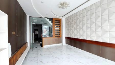 Chính chủ bán nhà rộng 68m2, 6 tầng đúc kiên cố, giá 24 tỷ, mặt tiền Huỳnh Văn Bánh, Tân Phú, 68m2, ,