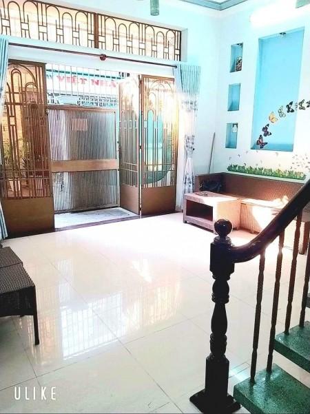Mình cần bán nhà lấy tiền kinh doanh, dtsd 50m2, 3 lầu, giá 5 tỷ, hẻm Vườn Lài, Quận Tân Phú, 50m2, ,
