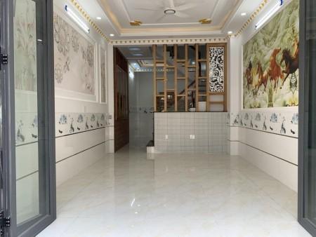 Xoay tiền trả nợ cần bán nhà rộng 48m2, 5 tầng đúc, đường số 6, Bình Tân, giá 5.3 tỷ, 48m2, ,