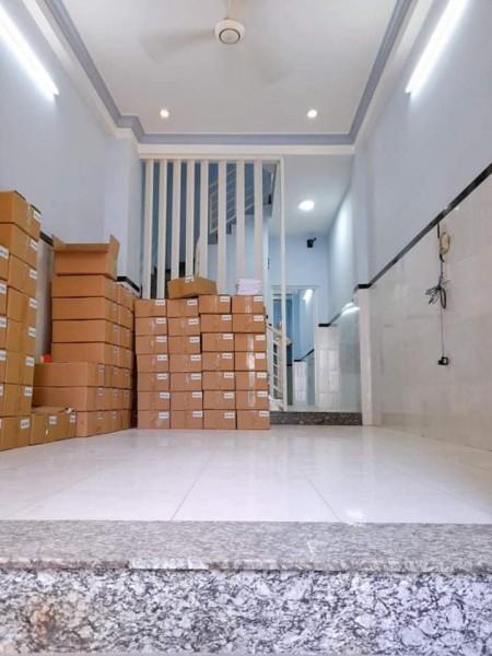 Bán nhà chính chủ 5 tầng, có sân thượng, hẻm Quang Trung, Gò Vấp, giá 6.35 tỷ, thương lượng, 62m2, ,