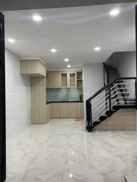 Cần tiền bán nhà 28m2, 1 trệt, 2 lầu, giá 3.5 tỷ, thương lượng, hẻm Phan Tây Hồ, Phú Nhuận, 28m2, ,
