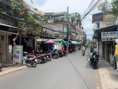 Chính chủ cần bán nhanh nhà rộng 37m2, thiết kế thông minh, hẻm Bùi Thị Xuân, Tân Bình, giá 4.5 tỷ, 37m2, ,