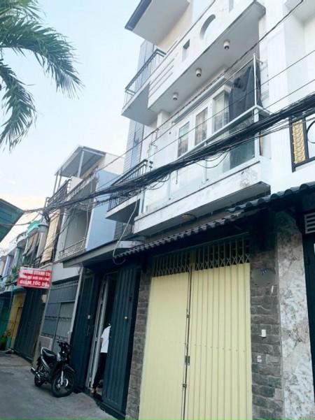 Bán nhà chính chủ rộng 33m2, kiến trúc đẹp, giá 2.98 tỷ, hẻm Phạm Văn Chiêu, Quận Gò Vấp, 33m2, ,