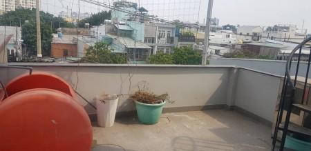 Bán nhà HXH Hòa Bình Tân Phú - Giá rẻ hiếm - 100m2 nhỉnh 70tr/m2., 100m2, 4 phòng ngủ, 4 toilet