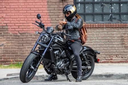 Những mẫu môtô có thể được ra mắt trong năm 2021 tại Việt Nam