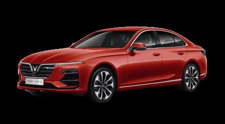 Giá xe VinFast Lux A2.0 tháng 3/2021: Hỗ trợ 100% phí trước bạ