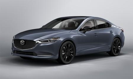 Giá xe Mazda 6 mới nhất tháng 07/2021