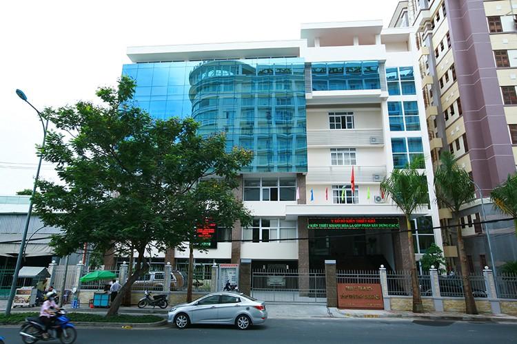 Công ty xổ số kiến thiết Khánh Hòa